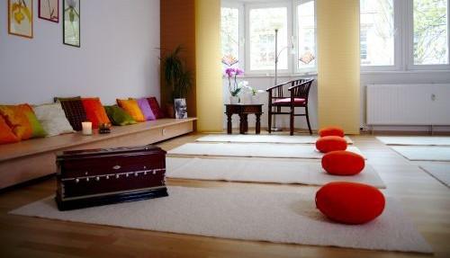 Raum Yoga Vidya Göttingen