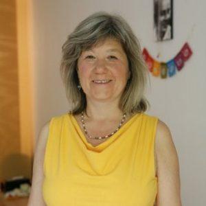 Annette Landau